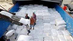 Giá gạo Việt xuất khẩu tăng lên mức cao nhất 2 tháng