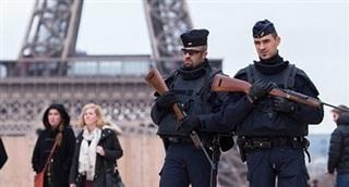 Pháp siết chặt quản lý khủng bố mãn hạn tù