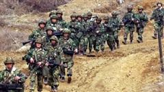 Sức mạnh chiến đấu của quân đội Hàn Quốc