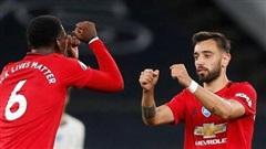 Chuyển nhượng cầu thủ hôm nay 10/8: Paul Pogba ở lại Man Utd; Sếp PSG và siêu cò Mendes bí mật đàm phán về Ronaldo; Man Utd cho phép Chong tới Brem