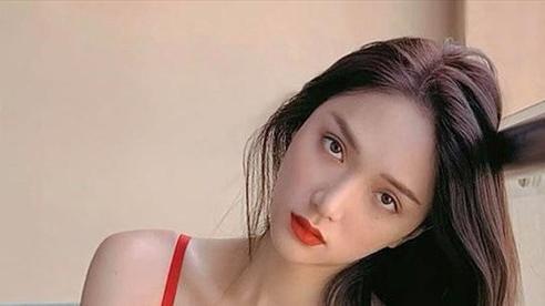 Hương Giang có động thái trước  scandal của người yêu mới