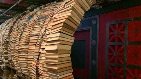 10 hiệu sách xây dựng ở những vị trí độc đáo trên thế giới