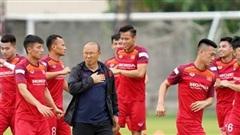 Tuyển Việt Nam: Thầy Park vời Anh Đức, Công Phượng phải chờ