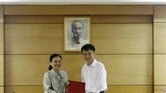 Ông Phạm Đình Hải giữ chức Phó Tổng biên tập Tạp chí Thời Đại