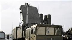Tại sao Nga phải đưa 'rồng lửa' S-400 đến Libya?