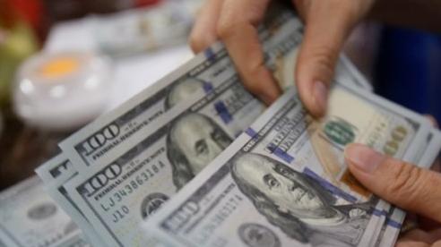 Tỷ giá ngoại tệ hôm nay 10/8: Đồng USD lấy lại sức mạnh sau đợt giảm giá dài ngày