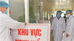 Thành phố Hồ Chí Minh hỗ trợ nhân lực y tế cho Đà Nẵng