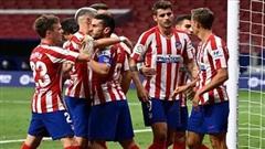 Atletico Madrid thông báo 2 cầu thủ dương tính với covid-19 trước thềm tứ kết UEFA Champions League