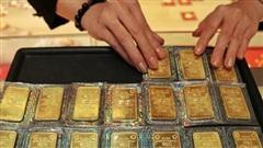 Giá vàng tiếp tục rớt mạnh, tuột mốc 60 triệu đồng/lượng