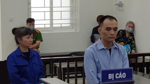Người đàn bà và tình trẻ dắt tay nhau vào tù vì buôn bán ma túy