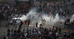 Loạt bộ trưởng Lebanon từ chức sau thảm kịch nổ kho hóa chất