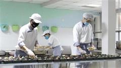 Đà Nẵng bảo đảm an toàn thực phẩm tại các cơ sở chế biến