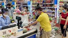 Khuyến cáo bảo đảm an toàn thực phẩm, phòng dịch Covid-19 đối với các chợ, siêu thị