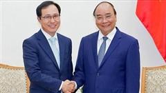 Samsung Việt Nam cam kết phấn đấu đạt mục tiêu năm 2020