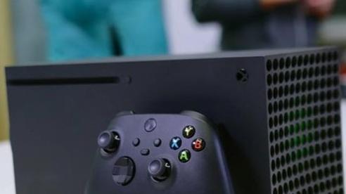 Máy chơi game bom tấn Xbox Series X sẽ được Microsoft bán ra vào tháng 11