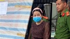 Vì sao nữ Tổng Giám đốc Công ty Thiên Ân Phát 40 tuổi bị bắt tạm giam?