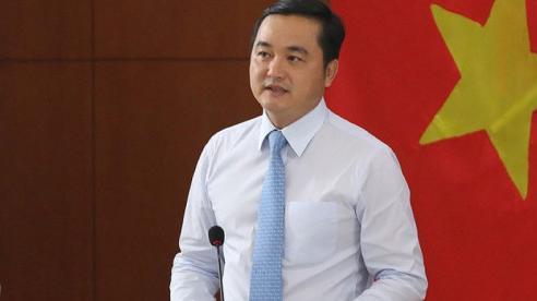 Ông Bùi Tá Hoàng Vũ về làm Giám đốc Sở Công thương TP Hồ Chí Minh