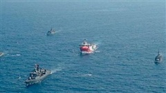 Căng thẳng Hy Lạp-Thổ Nhĩ Kỳ leo thang, Athens đặt quân đội trong tình trạng sẵn sàng chiến đấu