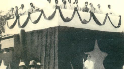 Ngày Độc lập 2/9: Những hình ảnh sống lại mốc son chói lọi của lịch sử dân tộc