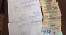 Phá đường dây lô đề hàng trăm triệu đồng ở huyện miền Tây xứ Nghệ