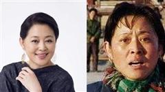 'MC quốc dân' Nghê Bình 3 tháng không tắm để đóng phim
