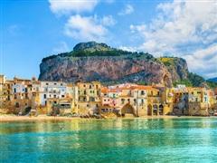 Italy dùng tiền hỗ trợ của EU để xây đường hầm nối Sicily với đất liền