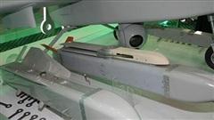 Không quân vũ trụ Nga được trang bị máy bay chiến đấu đa nhiệm không người lái