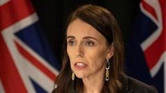New Zealand tạm hoãn tiến trình bầu cử