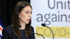 New Zealand lại bùng phát dịch Covid-19 sau 102 ngày không có ca nhiễm mới