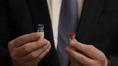 Vaccine COVID-19 của Nga: Không chứa thành phần SARS-CoV-2, người Nga được tiêm 'hoàn toàn miễn phí'