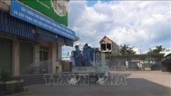 Quảng Nam nỗ lực ngăn chặn COVID-19 trong vùng tâm dịch Duy Xuyên