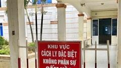 Hai bệnh nhân COVID-19 ở Quảng Ngãi được công bố khỏi bệnh
