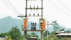 EVNNPC: Thời gian cấp điện giảm 2,34 ngày so với quy định