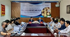Kích cầu tiêu thụ xuất khẩu trực tuyến quốc tế sản phẩm nhãn Việt