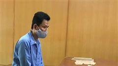 TP HCM: Lãnh án tù chung thân vì muốn kiếm tiền nhanh bằng nghề 'xách thuê' ma túy