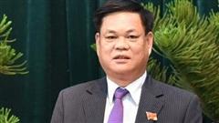 Phê chuẩn miễn nhiệm Chủ tịch, Phó Chủ tịch HĐND tỉnh Phú Yên
