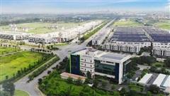 Bất động sản đô thị công nghiệp Từ Sơn - Bắc Ninh hấp dẫn nhà đầu tư