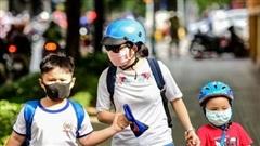 Hải Dương cho học sinh nghỉ học từ 14/8