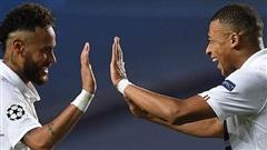 Chủ tịch PSG Nasser Al-Khelaifi: Neymar và Kylian Mbappe sẽ không bao giờ rời đi