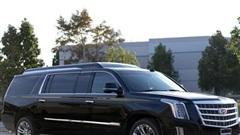 Cadillac Escalade ESV được sao phim hành động bán lại với giá 350.000 USD