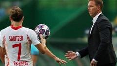 RB Leipzig trước ngưỡng cửa 'thiên đường' Champions League