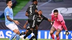 Đại địa chấn Champions League, Lyon quật ngã 'đại gia' Man City