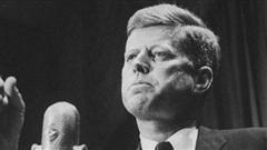 Bí ẩn vụ ám sát Tổng thống Mỹ Kennedy