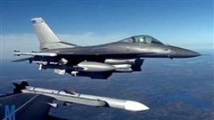 Mỹ bán 90 chiếc F-16 trị giá 62 tỷ USD