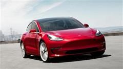 Tesla sắp làm xe 'made in China', dự định vợt khách của cả Chevrolet và Nissan