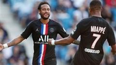Neymar và PSG cần cải thiện nếu muốn vào chung kết Champions League