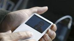 Apple từng phát triển một chiếc iPod bí mật nhưng không ai biết nó để làm gì