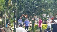 Vụ người đàn ông chết trong công viên sau tiếng la hét: Thi thể có nhiều vết đâm chí mạng