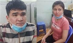 Bắt hai đối tượng tàng trữ trái phép ma túy ở Sài Gòn