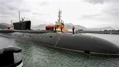 Chuyên gia Mỹ: Chớ động vào tàu ngầm Nga